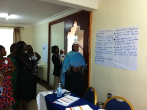 GBV in Emergencies 1